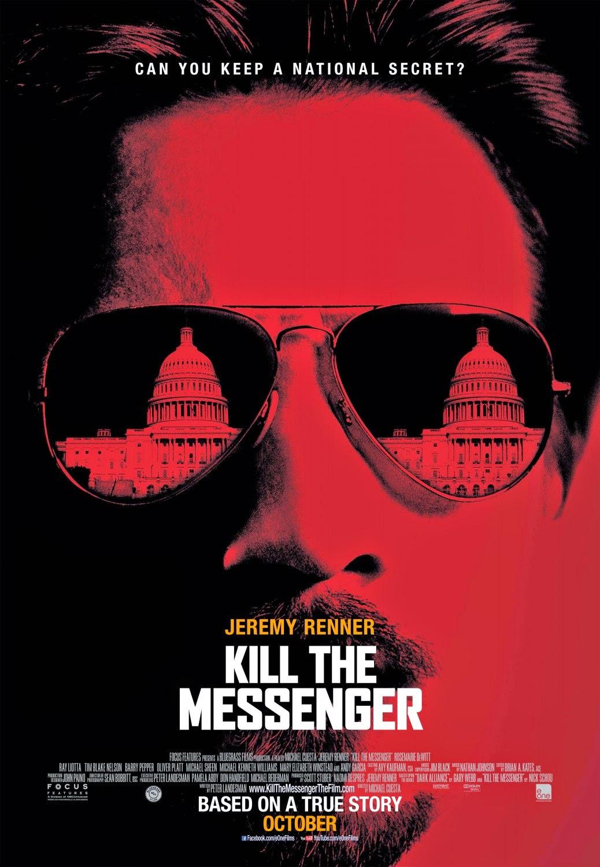 Kill the Messenger (2014) BRrip ταινιες online seires oipeirates greek subs