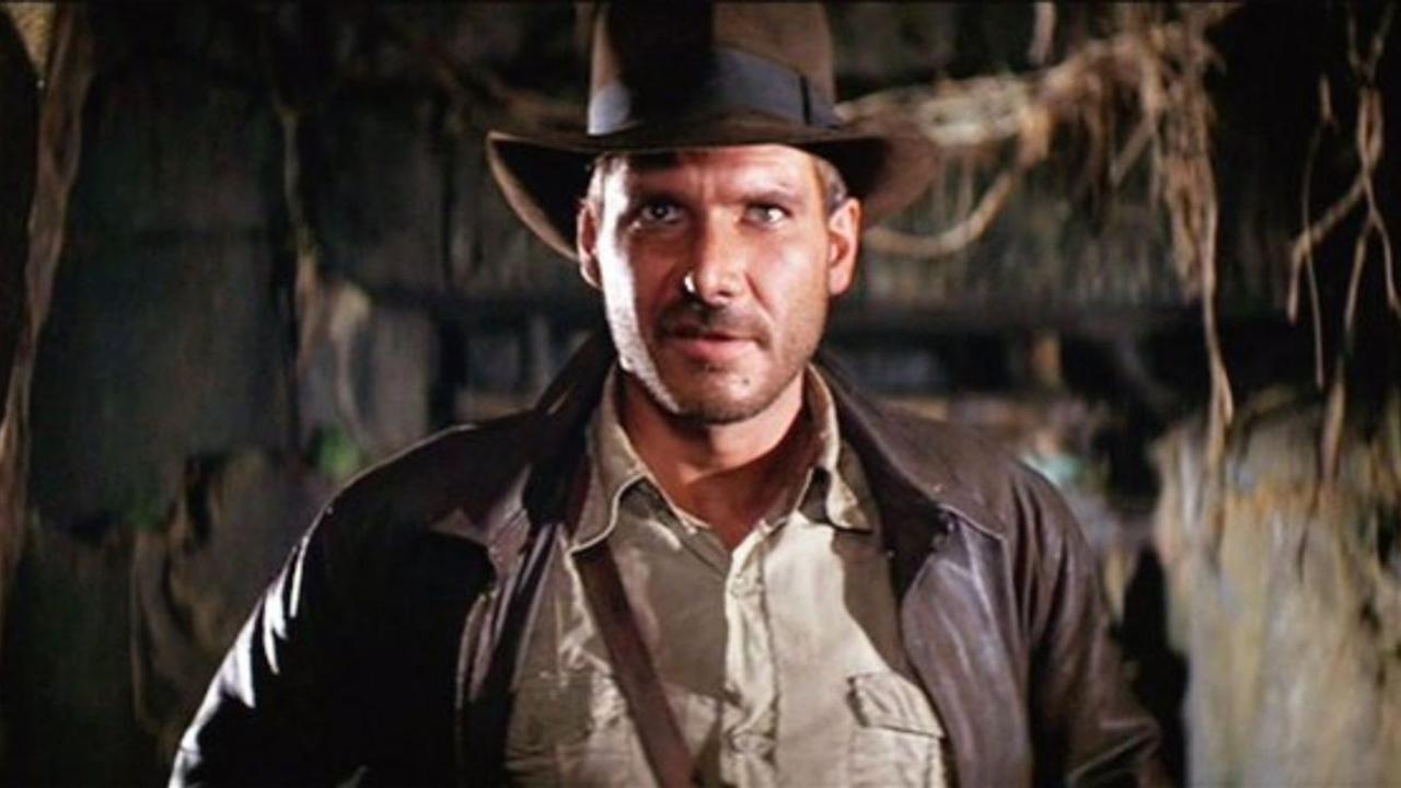 FX Brasil - Maratona Indiana Jones neste domingo