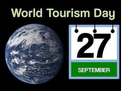 Παγκόσμια Ημέρα Τουρισμού / World Tourism Day