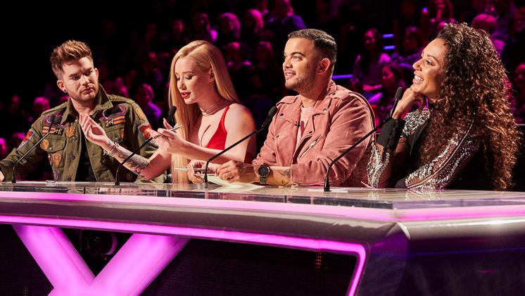 O X Factor Austrália já definiu os finalistas dessa temporada. Confira tudo o que rolou durante a decisão!