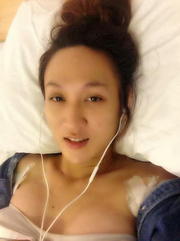 Jam Auto: Gambar Transformasi Ekstrem 'Ladyboy' Vietnam
