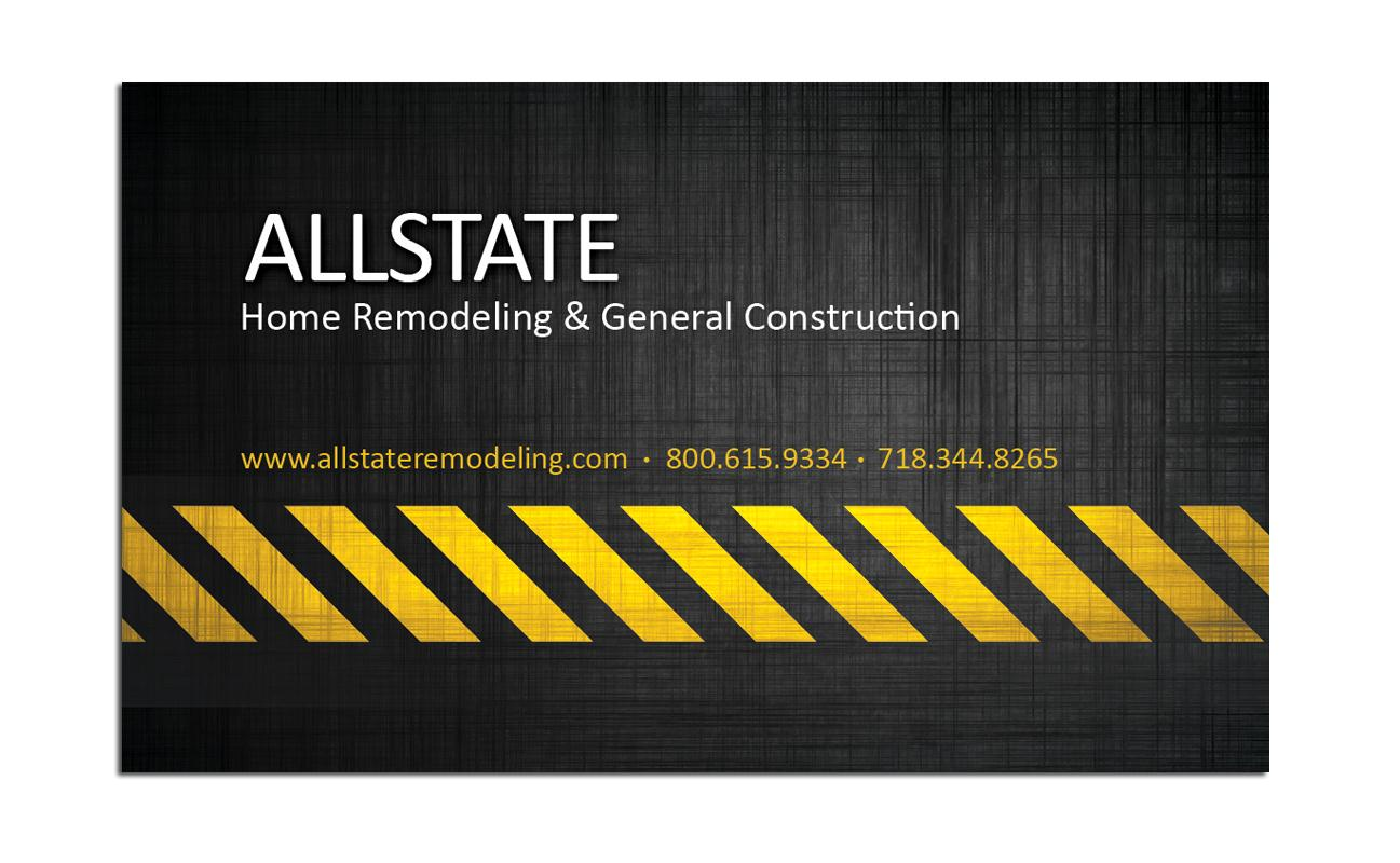 Construction Business Cards - Business Card Tips