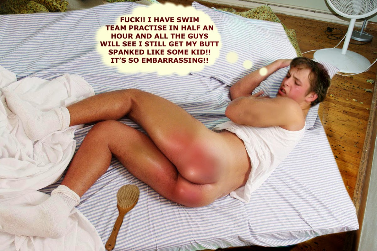 Love sarah palin to spank me-3186