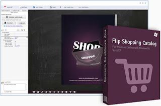 Flip Shopping Catalog 2.4.6.6 Multilingual Full Crack