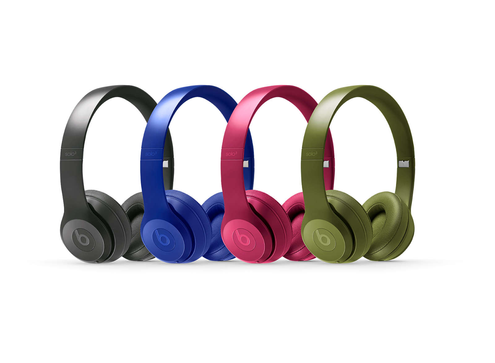 9d1ab36bdc2 BEATS BY DR. DRE - THE NEIGHBORHOOD COLLECTION