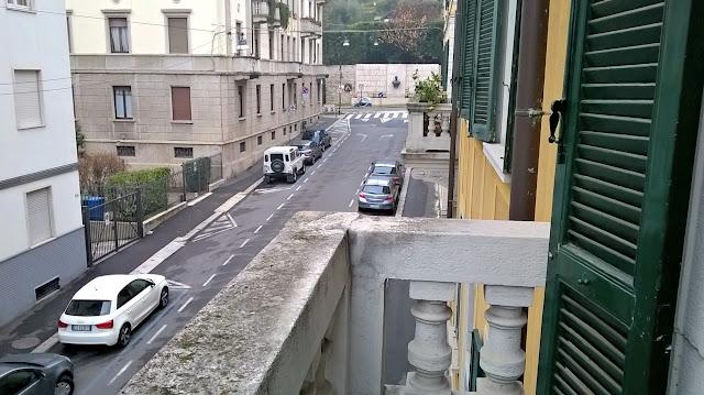 trilocale bergamo via locatelli 73 poste centrali vittorio emanuele