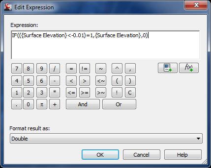 Beyond Civil3D: Color Specific Cut/FIll Surface Labels