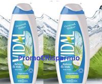 Logo Vidal : partecipa gratis e vinci il nuovo Bagnodoccia all'Acqua di Cocco e Monoi