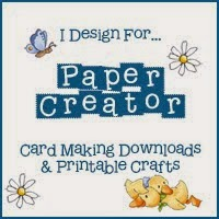 I design for Paper Creator