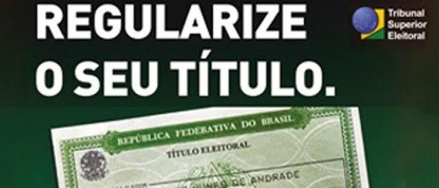 No Maranhão, mais de 61 mil eleitores podem ter títulos cancelados