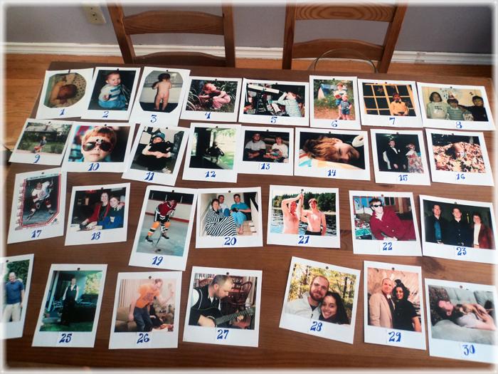 Creative 30th Birthday Gift Ideas For Boyfriend Giftsite Co
