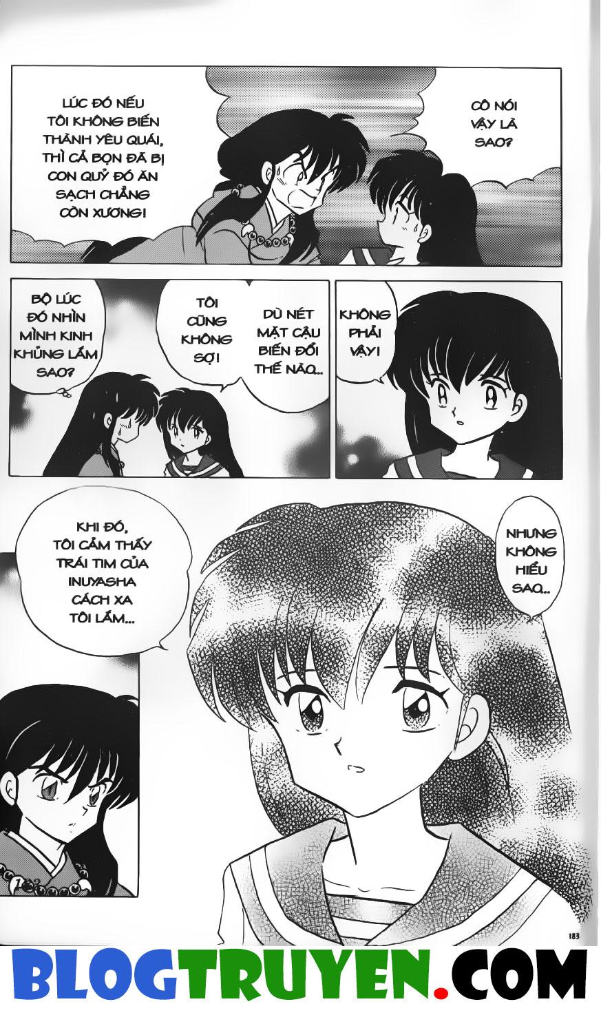 Inuyasha vol 16.10 trang 16