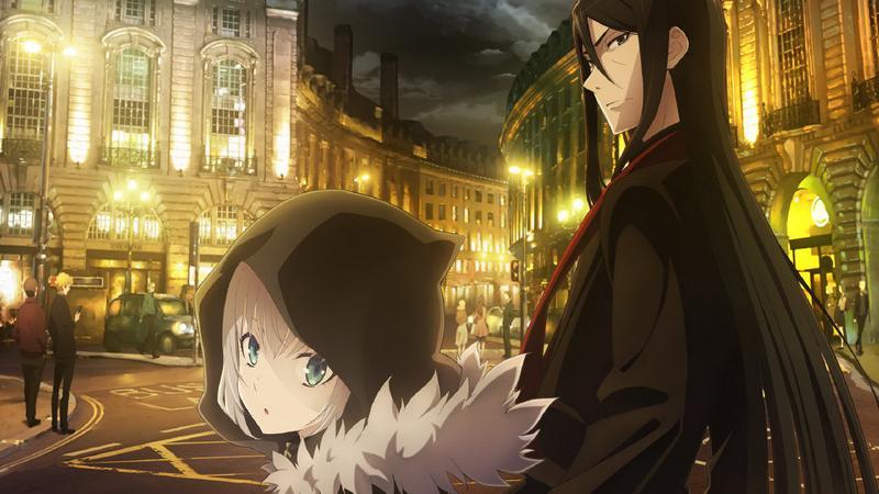summer 2019 anime series light novel
