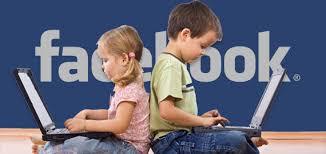 facebook kids
