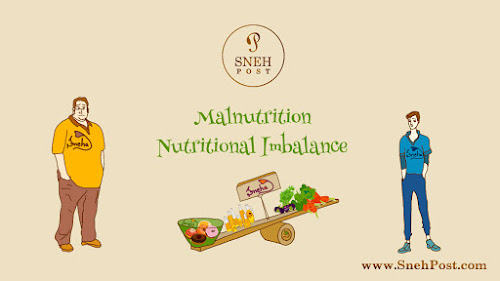 Best Malnutrition Guide: 'No' to Nutritional Imbalance
