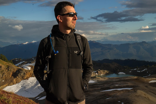 Arc'teryx Fortrez Hoody Review