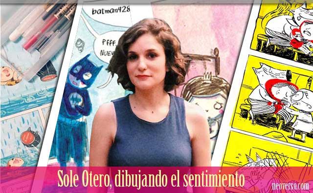 http://www.neoverso.com/2017/04/comics-sole-otero-dibujando-el.html