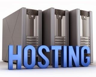 pengetian hosting