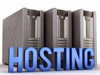 Perngertian hosting