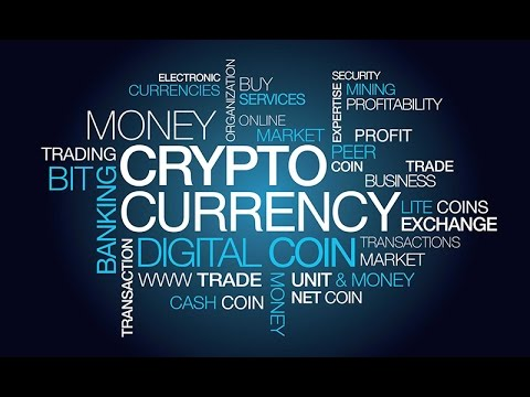 How do i learn about cryptocurrency