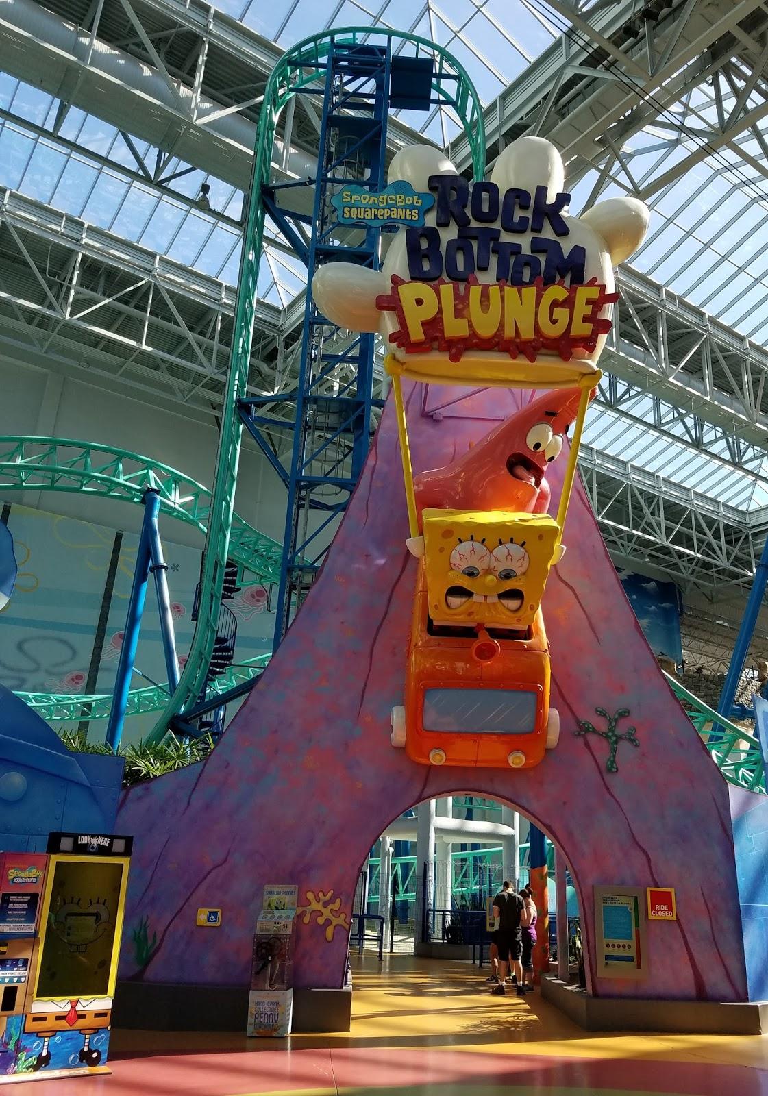 Nickelodeon universe mall of america coupon code - Samurai
