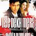 Jise Dekh Mera Dil Dhadka Tapori Mix - Dj Taz & Dj Anil BRD