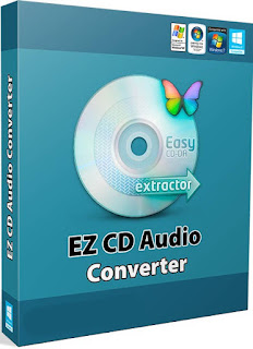 Download Gratis EZ CD Audio Converter Ultimate v5.4.0.1 Full Version