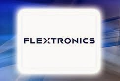 Flextronics Walk-in Drive 2014