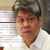Netizens bash Senator Kiko Pangilinan after criticizing Duterte's war on drug