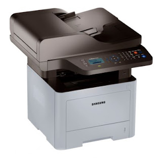 Samsung ProXpress SL-M3870FW Printer Driver Download