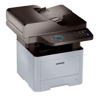 Samsung ProXpress SL-M3870FW Printer Driver Download