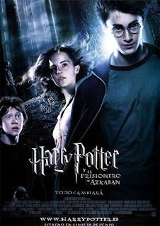 Harry Potter y El Prisionero de Azkaban (2004) Online