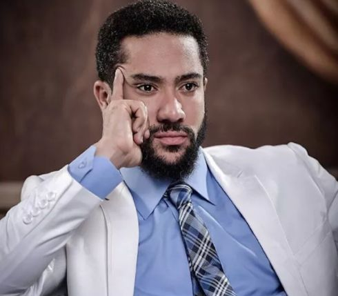 """""""I Won't Be Kissing In Movies Anymore"""" – Actor turned Pastor Majid Michel"""
