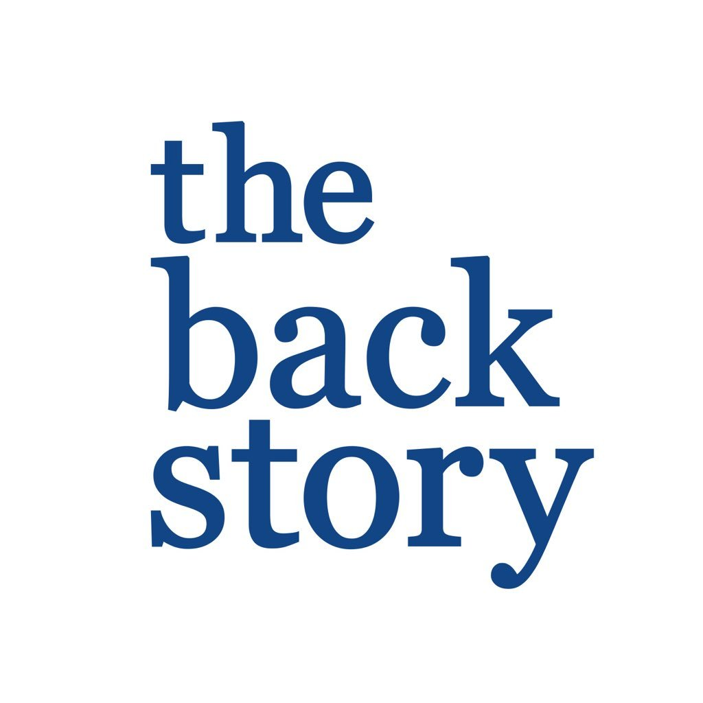 The Back Story.....