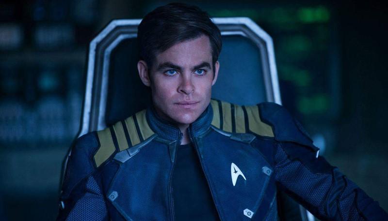 Star Trek: Sem Fronteiras terá pré-estreia neste fim de semana