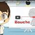 أجزاء جسم الإنسان باللغة الفرنسية للأطفال - Les parties du corps humain en français pour les enfants