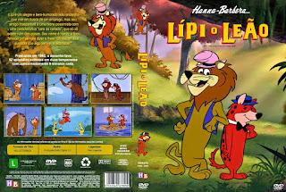 Baixar Lippy e Hardy Dublado