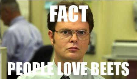 Dwight Schrute Time Traveler