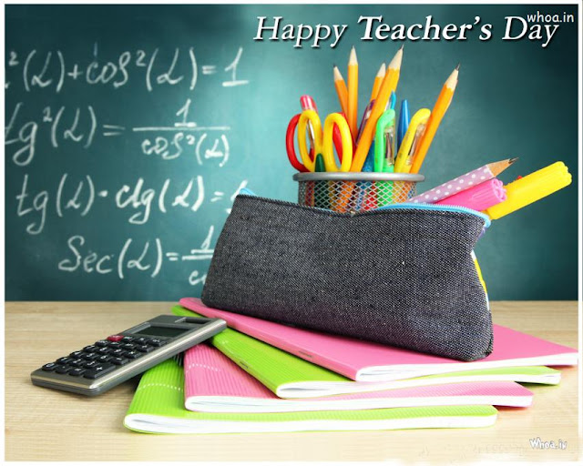 Teachers Day Wallpapers 2