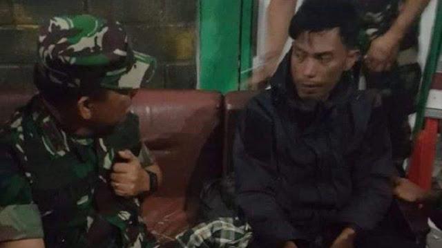 Pengakuan Jimmi Aritonang, Satu Pekerja Istaka Karya yang Selamat Dari Pembantaian KKB di Nduga