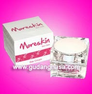 Moreskin Whitening Day Cream