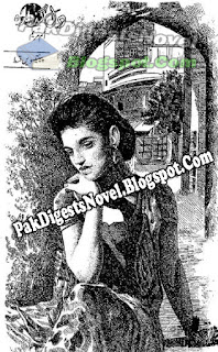 Dil Guzeeda Episode 35 Novel By Umm E Marayam Pdf Free Download
