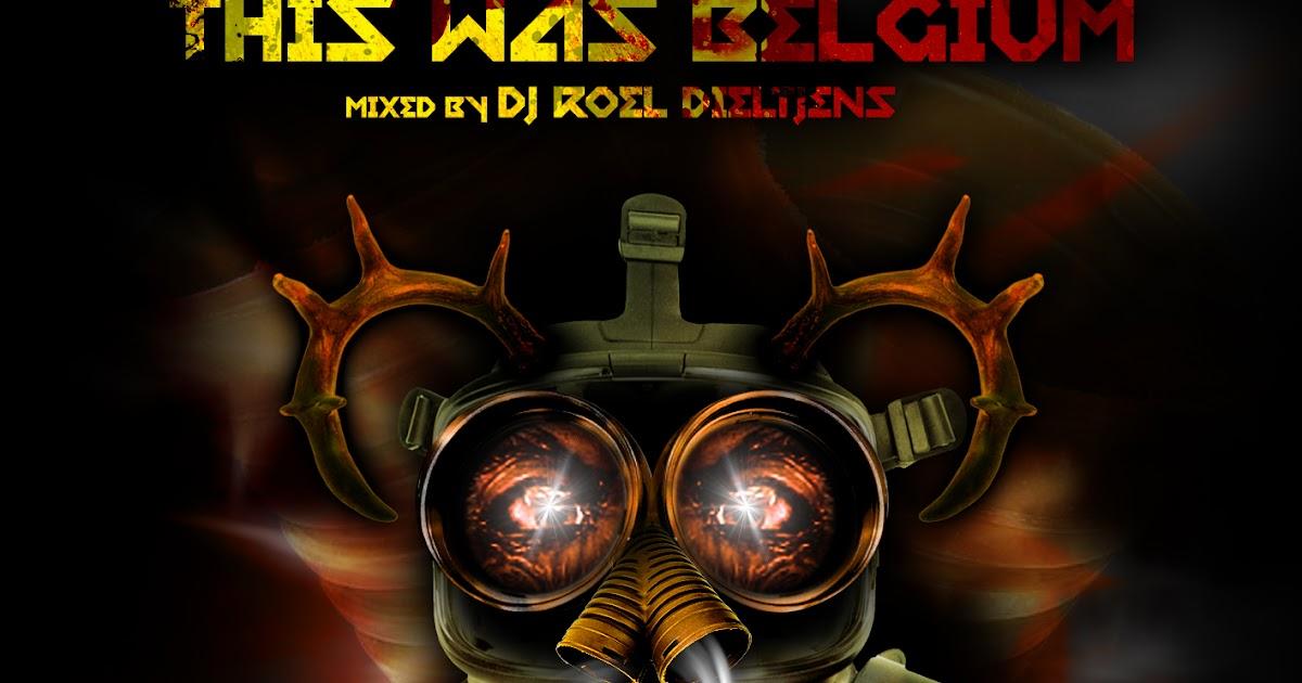 Dj Roel This Was Belgium The Vinyl Edition Mixfreaks