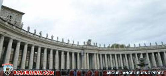 Papa recuerda que en el Adviento acogemos el don de la Salvación de Dios | Rosarienses, Villa del Rosario