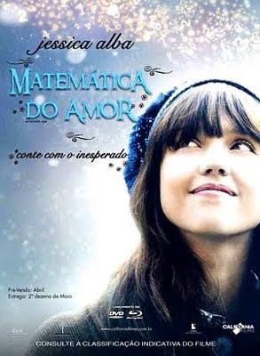 Assistir Matemática Do Amor – Dublado Online 2011