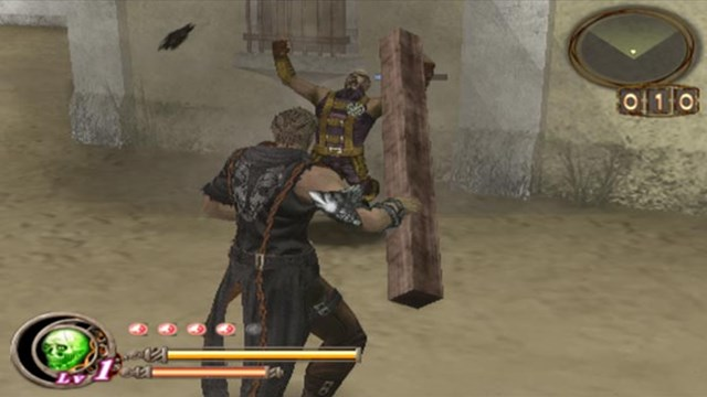 Download God Hand PC Games Gameplay