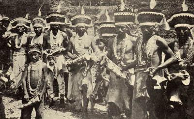 Tribo HUPA - Cerimônia-1