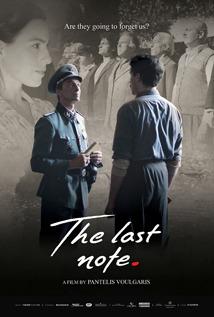 The Last Note Legendado Online