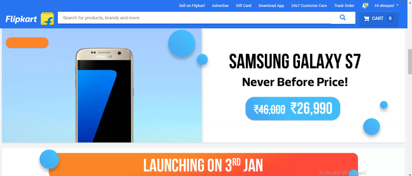 Flipkart 2018 Dhamaka Mobiles Bonanza Sale Check out the dates and deals