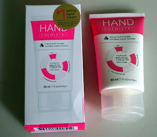 Hand Chemistry Intense Youth Complex Hand Cream